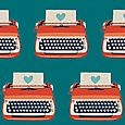 Typewriters.blue