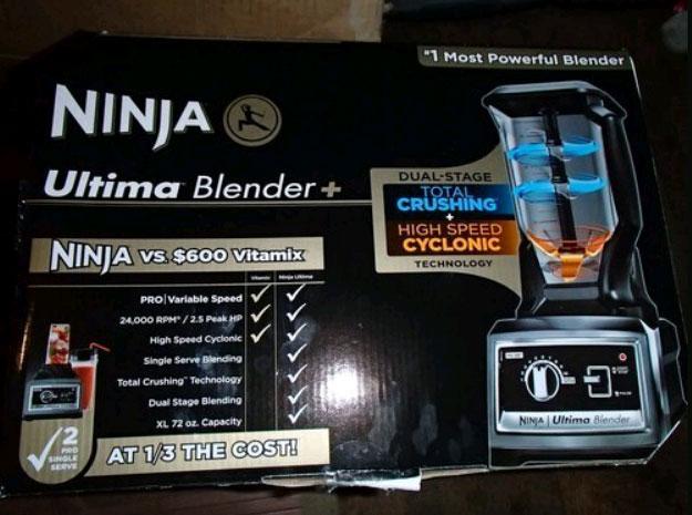 Ninja-ultima-blender